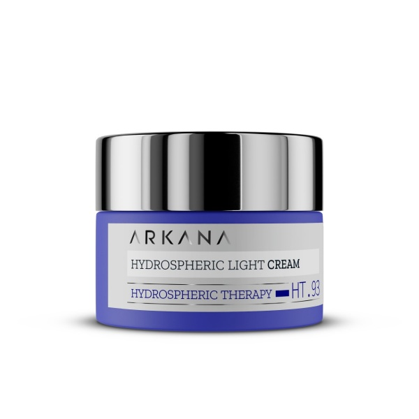 Hydrospheric Light Cream 50ml (1.7 oz)