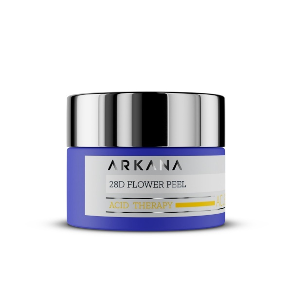 28D Flower Peel 50ml (1.7fl oz)